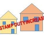 Stamp Duty Land Tax Increase Announced