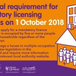 Changes – do you need a Licence?