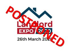 Landlord Expo 26th Nov 2020