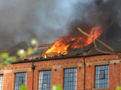 Easing of External Wall System Fire Safety Checks