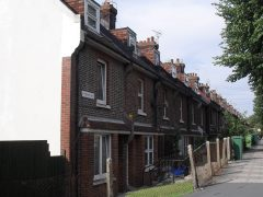 English Housing Survey (PRS)